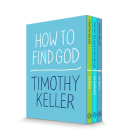 How to Find God 3-Book Boxed Set: On Birth; On Marriage; On Death Cover Image