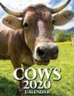 Cows 2020 Calendar Cover Image