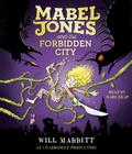 Mabel Jones and the Forbidden City Cover Image