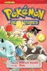 Pokémon Adventures (Red and Blue), Vol. 2 Cover Image