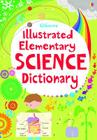 Illustrated Elementary Science Dictionary Cover Image