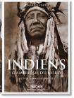 Les Indiens d'Amã(c)Rique Du Nord. Les Portfolios Complets Cover Image