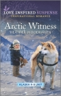 Arctic Witness Cover Image