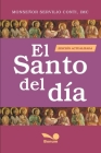 El Santo del día: la vida de los santos Cover Image