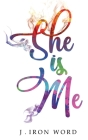 She Is Me Cover Image