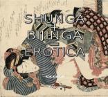 Shunga + Bijinga = Erotica Cover Image