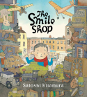 The Smile Shop Cover Image