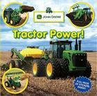 Tractor Power! [With Sticker(s)] Cover Image