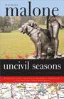 Uncivil Seasons: A Justin & Cuddy Novel Cover Image