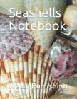 Seashells Notebook Cover Image
