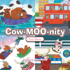 Cow-Moo-Nity Cover Image