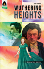 Wuthering Heights: A Graphic Novel (Campfire Classic) Cover Image