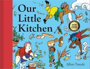 Our Little Kitchen Cover Image