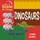 The Scale of Dinosaurs Cover Image