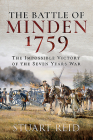 The Battle of Minden 1759: The Impossible Victory of the Seven Years War Cover Image