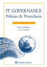 It Governance: Policies and Procedures, 2021 Edition Cover Image