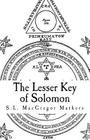 The Lesser Key of Solomon: Goetia Cover Image