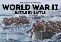 World War II Battle by Battle Cover Image