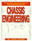 Chassis Engineering: Chassis Design, Building & Tuning for High Performance Cars Cover Image