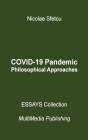 COVID-19 Pandemic - Philosophical Approaches Cover Image