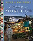The Food of Morocco Cover Image