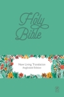 NLT Holy Bible: New Living Translation Teal Soft-Tone Edition (Anglicized) Cover Image