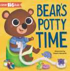 Bear's Potty Time (Clever Big Kids) Cover Image