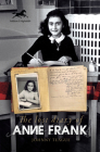 The Lost Diary of Anne Frank Cover Image