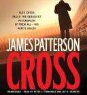 Cross Lib/E Cover Image