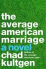 The Average American Marriage Cover Image