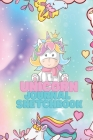 Unicorn Planner Cover Image