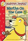 Martha on the Case Cover Image