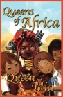 Queen Idia: Queens of Africa Book 5 Cover Image