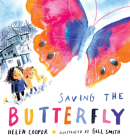 Saving the Butterfly: A story about refugees Cover Image