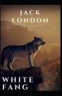 White Fang: Jack London (Classics, Literature, Adventure) [Annotated] Cover Image