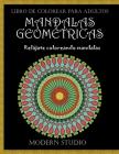 Mandalas Geometricas Cover Image