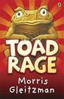 Toad Rage Cover Image