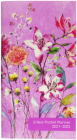 2021-22 Purple Wildflowers 2-Year Pocket Planner Cover Image
