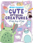 Cute Mythical Creatures, 1: Step-By-Step Cover Image
