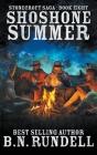 Shoshone Summer Cover Image