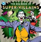 The Big Book of Super-Villains Cover Image