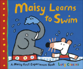 Maisy Learns to Swim Cover Image