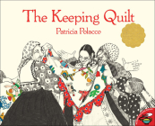 The Keeping Quilt Cover Image