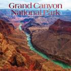 Grand Canyon National Park 2020 Square Foil Cover Image