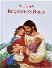 Saint Joseph Beginner's Bible Cover Image