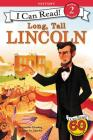 Long, Tall Lincoln (I Can Read Level 2) Cover Image
