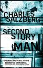 Second Story Man Cover Image