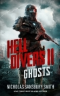 Hell Divers II: Ghosts Cover Image