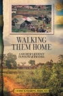 Walking Them Home: A Soldier's Journey in Postwar Rwanda Cover Image