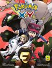 Pokémon X•Y, Vol. 9 Cover Image